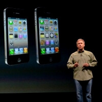 Apple iPhone 5 vs iPhone 4S vs iPhone 4 specs comparison