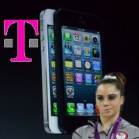 T-Mobile: Yet again the biggest loser with the announcement of the iPhone 5