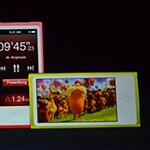 Apple announces redesigned iPod Nano
