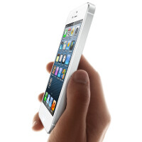 iPhone 5: review of specifications