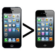 iPhone 5 - is it worth upgrading?