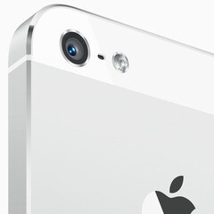 iPhone 5 photo samples are published in full resolution