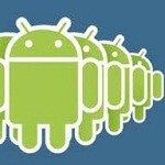 Android smartphone shipments to pass the one billion mark next year