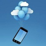 90% of smartphones will be cloud-connected next year says Qualcomm