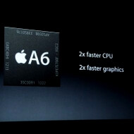 Is Apple iPhone 5 the first handset with Cortex-A15 processor cores? Analysts think so