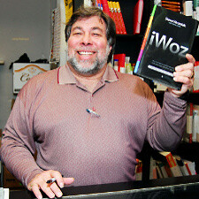 "Woz on Apple's patent war with Samsung: ""I don't think the decision of California will hold. And I don't agree with it."""