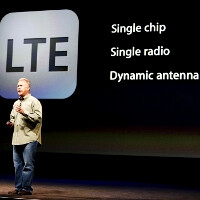On which carriers can the iPhone 5 be used with LTE speeds, and why Europe was hung out to dry