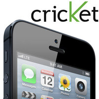 iPhone 5 headed to Cricket, to launch on September 28