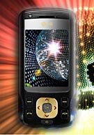 LG KC560 – a new youthful model?