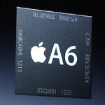 Report: A6 chip in Apple iPhone 5 is a custom design; 1GB of RAM is aboard