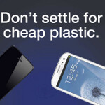 """Samsung's """"It doesn't take a genius"""" ad parodied by Apple iPhone supporters"""