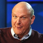 Ballmer: Don't expect Surface to be the