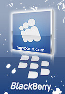 MySpace hits BlackBerry