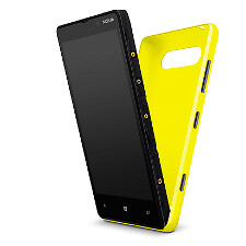 Nokia Lumia 820 polycarbonate shells detailed: glossy, matte, wireless and rugged