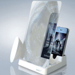 iPhone 5's 4-inch screen too small? Here's a solution
