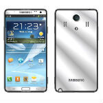 Samsung Galaxy Note concept pushes the definition of