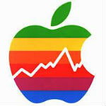 Apple share price hits $700 for the first time ever