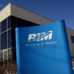 Survey: RIM second in Canadian smartphone and tablet market share, trailing  Apple