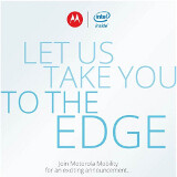 Live: Motorola announcing first smartphone with Intel CPU
