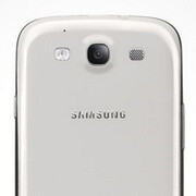 Samsung 8-Megapixel CMOS Sensor