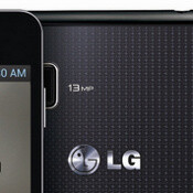 LG Optimus G will be offered in two variations: one with 13MP camera, and one with 8MP shooter