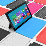 Microsoft Surface RT tablet said to come below $399, Surface Pro starting at $500