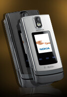 AT&T launches Nokia 6650