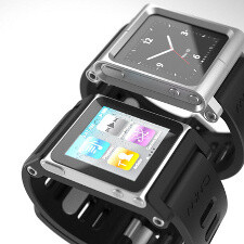 Could Apple be readying a wearable device? iPod nano design departure might be a hint