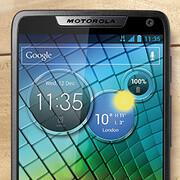 Motorola RAZR i with 2.0GHz Intel processor gets benchmarked