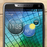 Motorola RAZR i with 2.0GHz Intel processor gets benchmarked