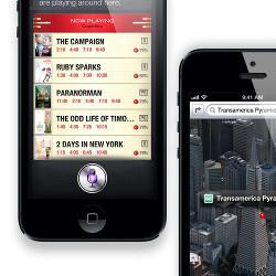 iOS 6 Walkthrough