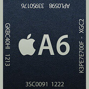 iPhone 5 benchmarks reveal outstanding JavaScript performance