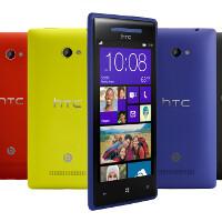 HTC's Windows Phone 8X flagship official: 342ppi display, LTE, rocking 'em Beats