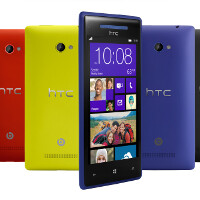 HTC's Windows Phone 8X flagship official: 342ppi display, LTE, rocking 'em Beats