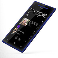 HTC Windows Phone 8X: the key features