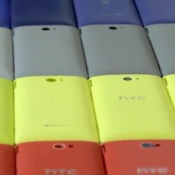 HTC Windows Phone 8X and 8S official hands-on and promo videos surface