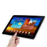 It's Samsung's fault that Judge Koh can't lift the ban on the Samsung Galaxy Tab 10.1