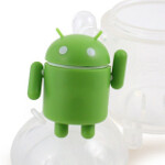 Dyzplastic's third series of Android figurines to be available September 24th and ship two days later