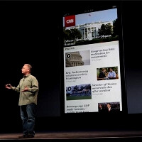 The iPhone 5-ready apps are few and far between: here's a list of some