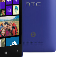 HTC's Windows Phone 8X dedicated audio amplifier demoed, ready for your next tailgate party