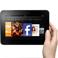 Amazon Kindle Fire HD gets rooted