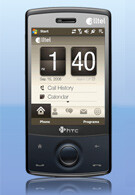HTC Touch Diamond comes to Alltel