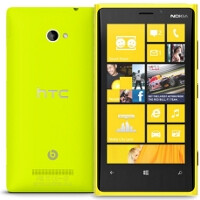 The new Windows Phones are exclusive and colorful, is Microsoft to blame?