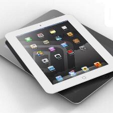 iPad mini mockup video compares it to iPhone, iPad