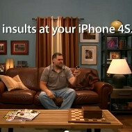 Conan has some suggestions what to do while waiting for the iPhone 5, straight from Apple's Customer Expectations Manager