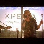 Sony Xperia ion shoots full length music video of Canadian band Metric