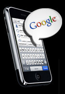Google Mobile App for iPhone – now with voice search