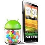 HTC One X to get Jelly Bean update in October