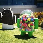 The un-official Android 4.1 Jelly Bean upgrade list - is your device on it?