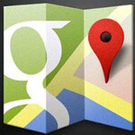 Google Maps for iOS may have not been submitted to Apple... yet